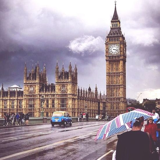 Cataclysm London_only Bigbenlove Westminsterabbey England🇬🇧 Raindrops
