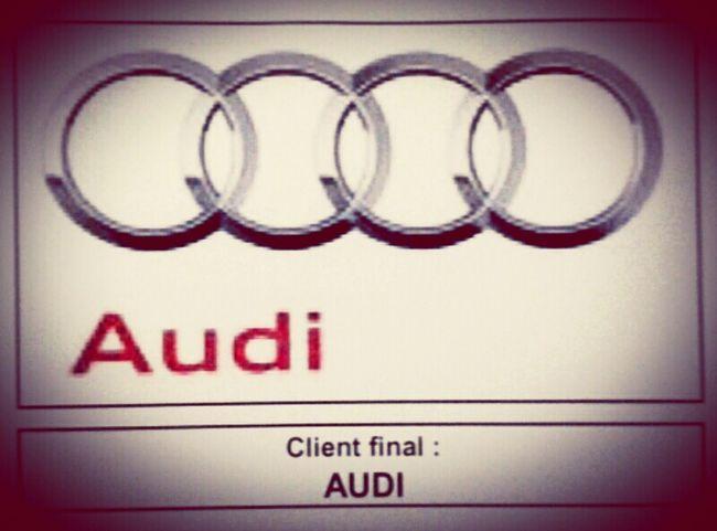 Working Work Faurecia Audi A1 #Audi_A1 #audi