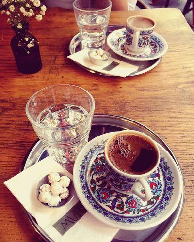 Turkishcoffee Karaköy