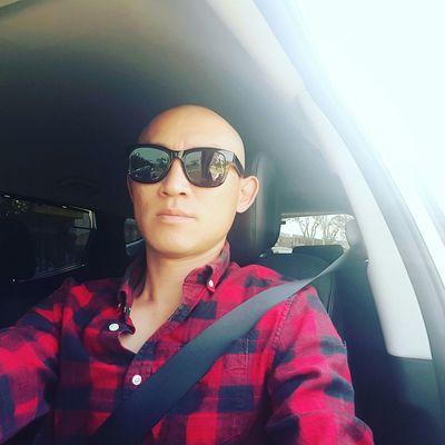 That's Me Hi! In My Car