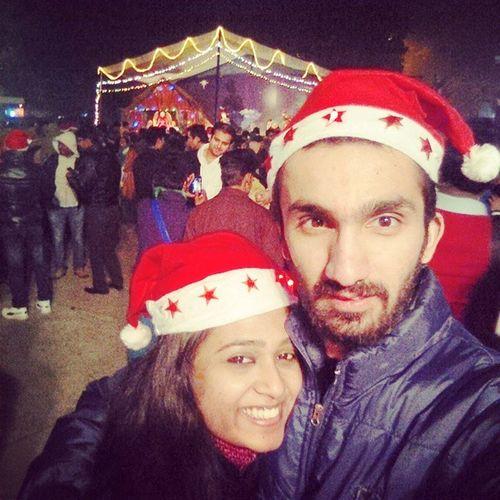 MerryChristmas DelhiLove