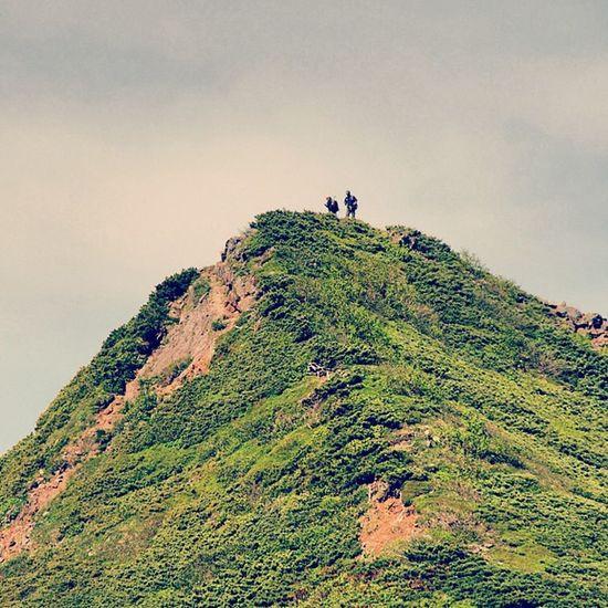 トレッカー #山 #トレッキング #八ヶ岳 #mountain #nature #green Nature Green Mountain トレッキング 山 八ヶ岳