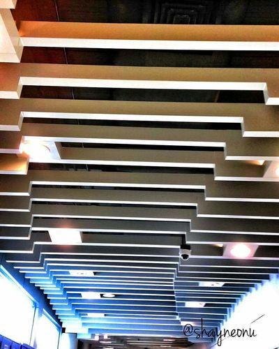 Ceilings Indoor Design