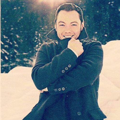 La neve cade, cade pure il mondo... My Life Tiziano Ferro l`ultimanottealmondoseilapartepiubelladime141perfezioneyouarebeautiful