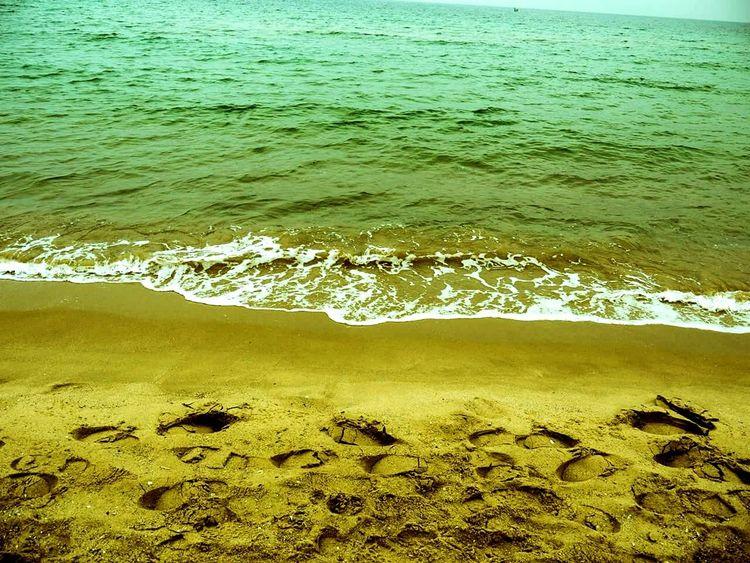 Beach Sand Sandsteps Sandstep Steps Stepbystep Seaside Blacksea Blackseacoast Blackseabeach EastEurope Easterneurope Bulgaria Varna Seacity Seawater Seasand Naturallight