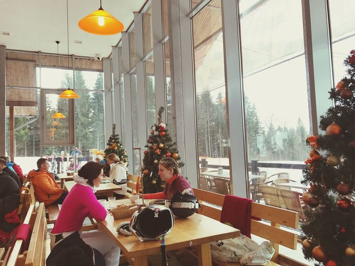 Bukovel Карпаты Carpathians Breakfast Breakfast On The Mountain I Saw This