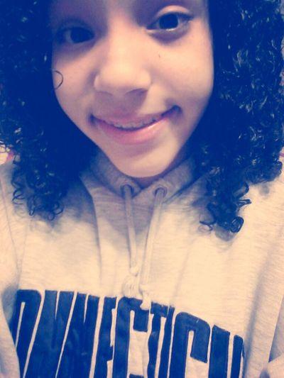 Natural Curls ♥.