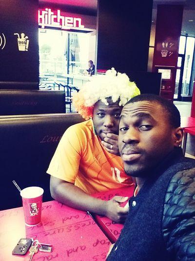 225 * Ivoirien dans le sang Enjoying Life