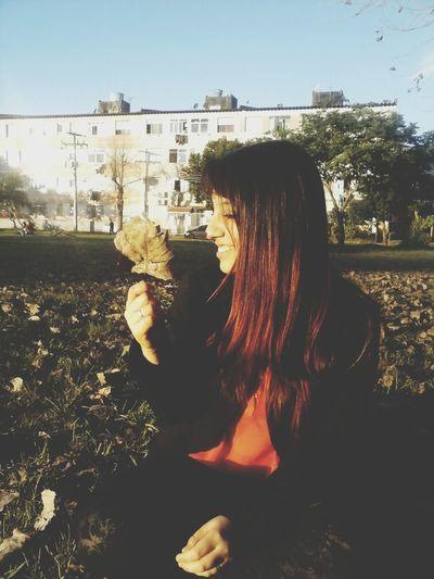 outono é vida