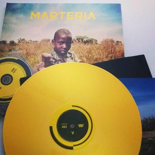 YesYesYo Marteria Vinyl Yellow Zgidz2