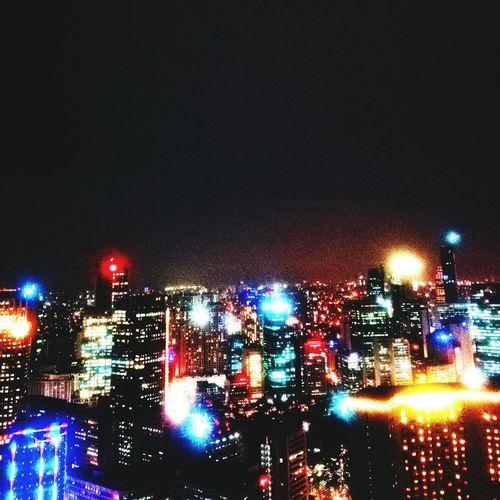 wonderful tonight Coloroflife Colourfolifr Huawei Photography Buildings Nightscape Nightlight First Eyeem Photo