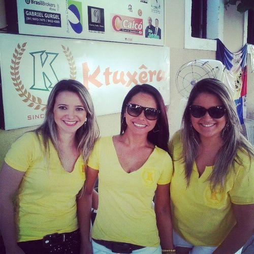 Vamos trabalhar? Rsrsrs Domingo lindo!!!! Blocoktux êra Carnavaldecaico Carnaval2014 Priscila @karlajanayne