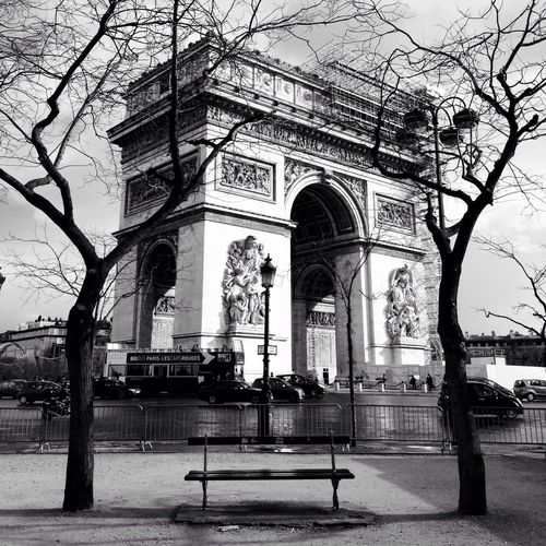 Happy Sunday... EE_Daily: Black And White BNW PARIS EyeEm Best Shots Architecture