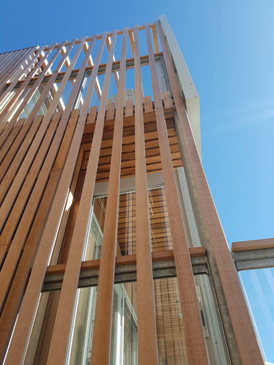 EyeEm Selects Architecture Built Structure Building Exterior Sea Sand Hoekvanholland Beachvilla