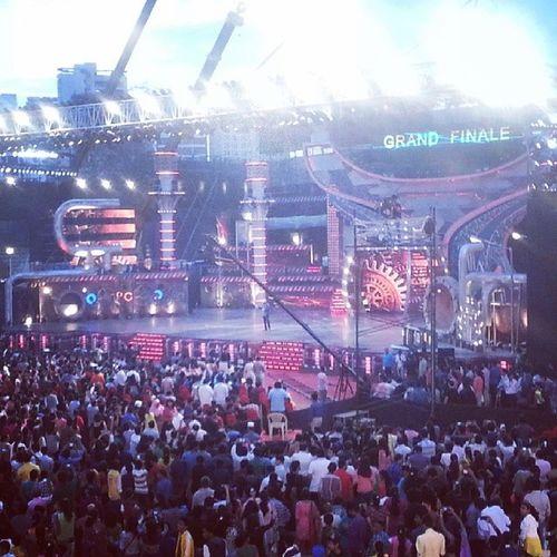 Did Danceindiadance Allset Grand_finale final dance_show ground amazing