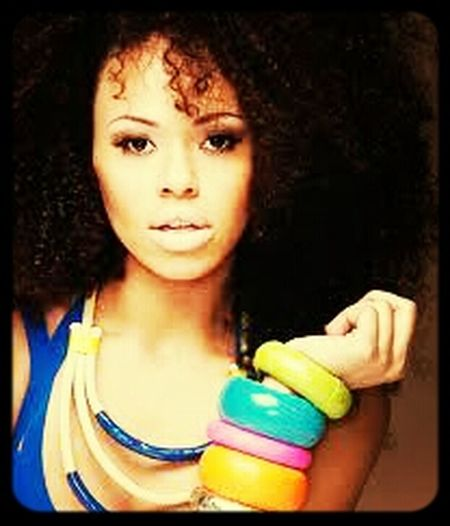 Elle Varner Absolutely Gorgeous <3