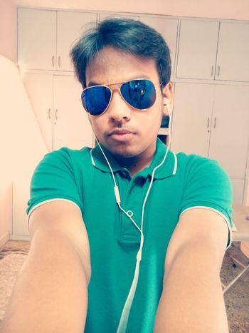 Selfie ✌ Shades Of Blue Hello World Hi!