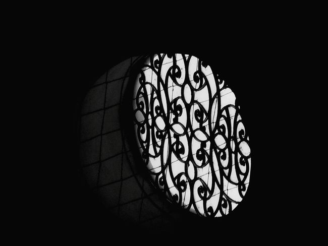 Vienna Spanish Riding School  Abstract Architecture Ceiling Looking At The Ceiling Ceiling Window Circle Design Full Frame Frame Geometric Geometric Shapes Low Angle View Metal Metallic Mystery Negative Space Pattern Pattern, Texture, Shape And Form