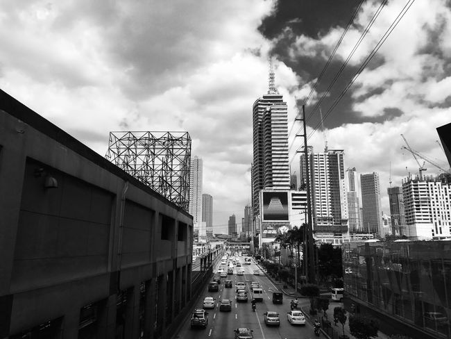 City City Life Eyeem Philippines EyeemPhilippines Mandaluyong City Boni