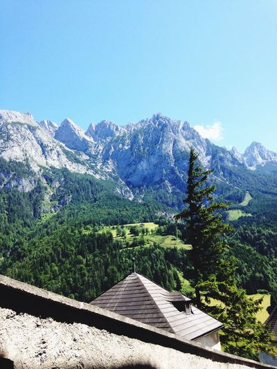 The alps... Again. Eye Em Nature Lover Hello World Mountains