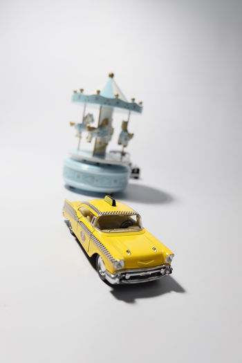 Car Land Vehicle Mode Of Transport Old-fashioned Taxi Toys Toysphotography Toystory Transportation