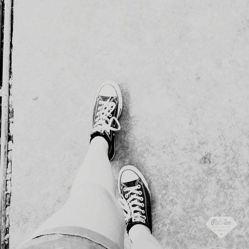 Siempre me ha gustado ir sola... ?✌