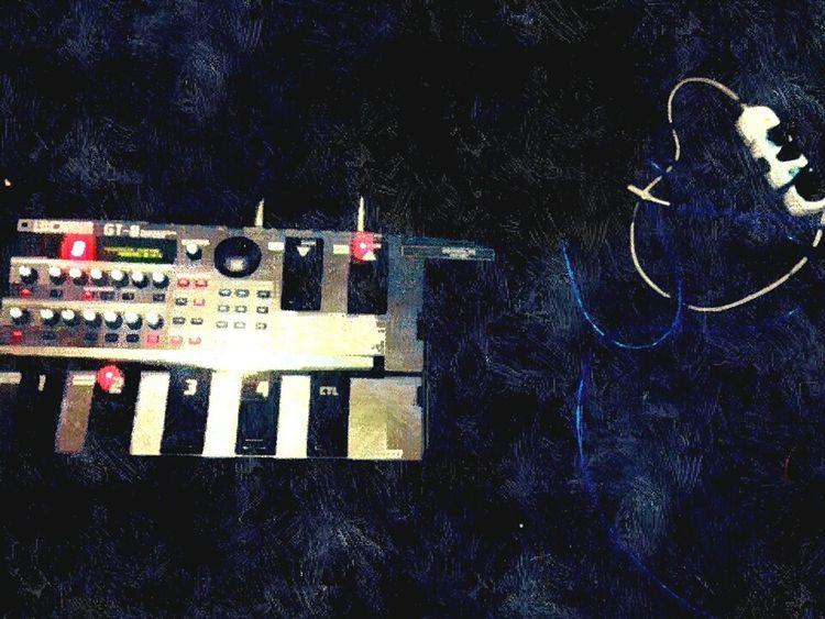 效果器 吉他