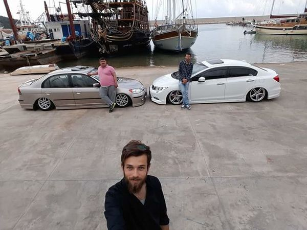 Antalya Car Vtec_society Vtecsociety Vtec Swap Photography Follow4follow My_yatagan_42@hotmail.com