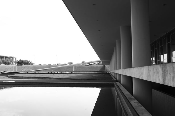 Architecture Arch Architecturelovers Brasília - Brazil First Eyeem Photo Oscar Niemeyer Brasília Fotography Foto Photography Photooftheday