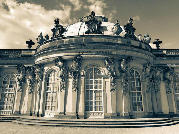 Sanssouci Sanssouci