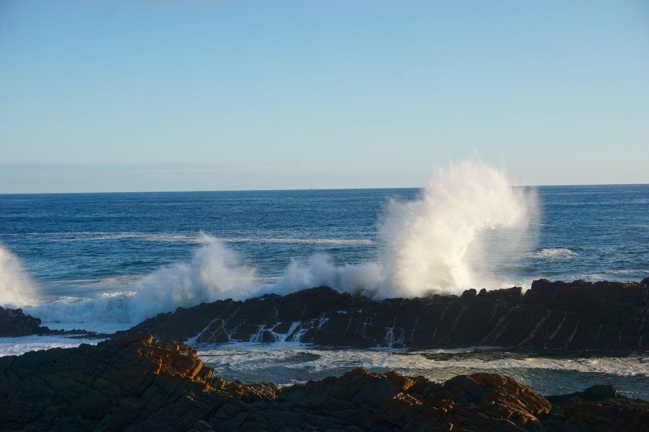 Melancholic Landscapes Ocean Water Awesome Nature Nature South Africa Südafrika