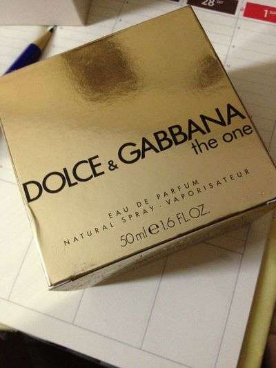 :) ;) :D The Purist (no Edit, No Filter) dDolce & GabbanasScent Parfum