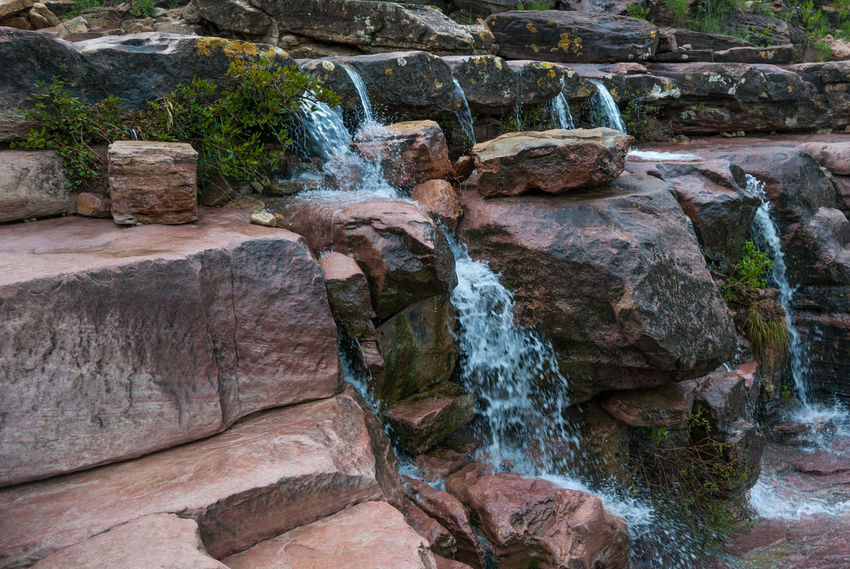 Waterfalls Bolivia Beauty In Nature Day Motion Nature No People Outdoors River Rock - Object Rock Face Rock Formation Scenics Torotoro Tourism Tranquility Travel Travel Destinations Water Waterfall