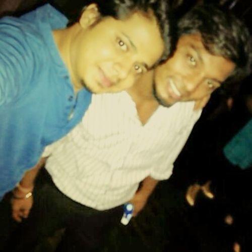 RomanceUrCity MicrosoftMobSquad Delhi Happybrthday Prashant Love Party
