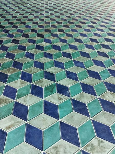 Abstractions Amount Tiles Textures