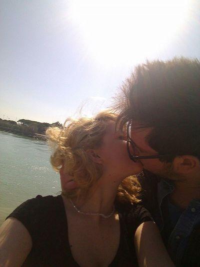 Kisses❌⭕❌⭕ Kiss Kiss Kisses Ti Amo Tantissimo❤ Hey Mi Piaci Tu ❤ Cheese! Cheese! Sunshine Mare ❤ Mare