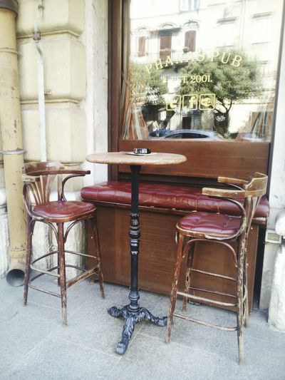 Relaxing Taking Photos Romanico Romantic❤ Profumo Coffee Time Bar People Croazia