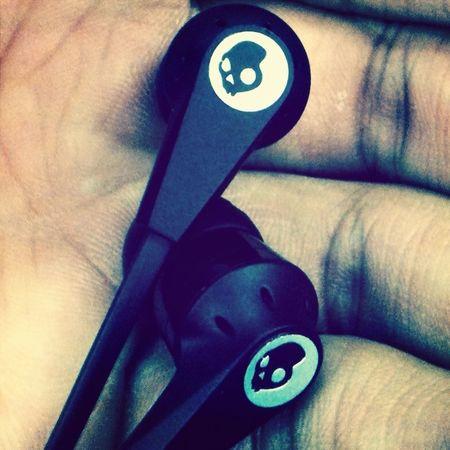 Music is best when its loud