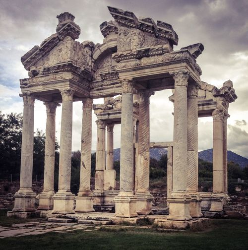 Türkei Antik Studienfahrt