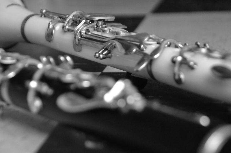 Instrument à Vent Instrument De Musique Clarinette Musique Passion