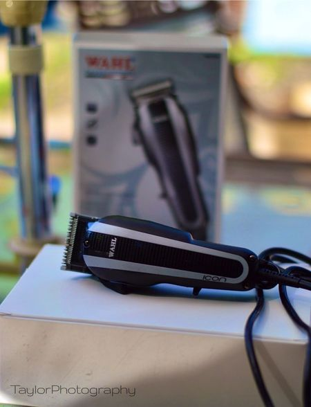 Made in the USA..?? Wahl Barber Life Taylorphotography