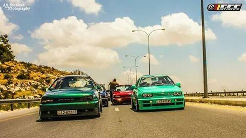 I Love My CarGolf GTI Mk3 My Car VW Mk3 Golf Drift