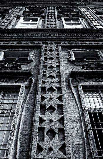 Architecture Blackandwhite Patterns Torinomaivista
