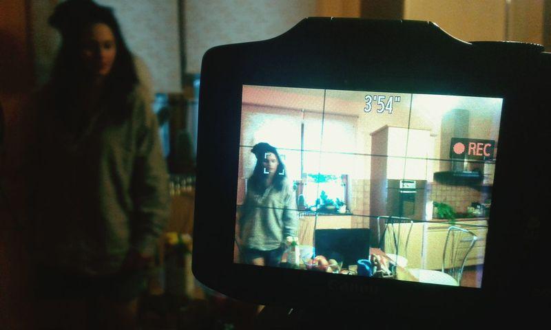Work ☺? Work Study MOVIE Student Light And Shadow Eyem Best Shots Canon Last Exam  Enjoying Life