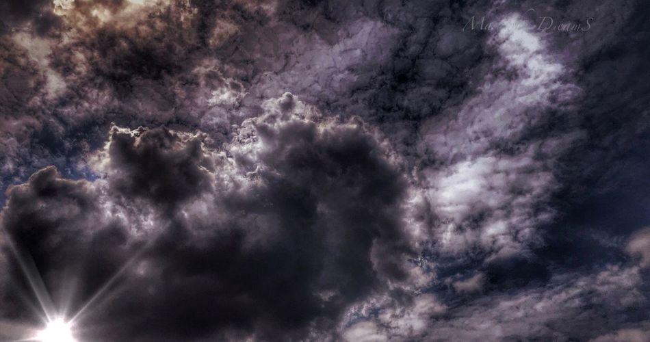 Bat Sky ... 🙄