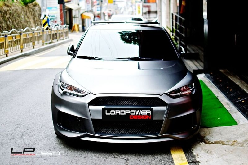 Veloster Bodykit Veloster Kdm 나만의 차를 완성하는 곳_로드파워디자인 Hyundai Veloster Turbo Tuned Veloster Aeroparts Veloster Raptor Lordpowerdesign Eye Lip