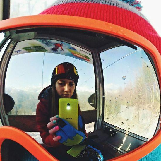 Сочи (Sochi) сноуборд Snowboarding Free Sky Weekend