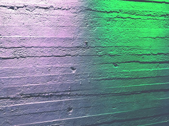"""Collision of light in the """"urban"""" community, Trondheim🎥💫 Textured  Wall - Building Feature Architecture Backgrounds Abstract Pattern Paint Full Frame Pink Color Close-up No People Built Structure Rotting Day Outdoors 12MP"""