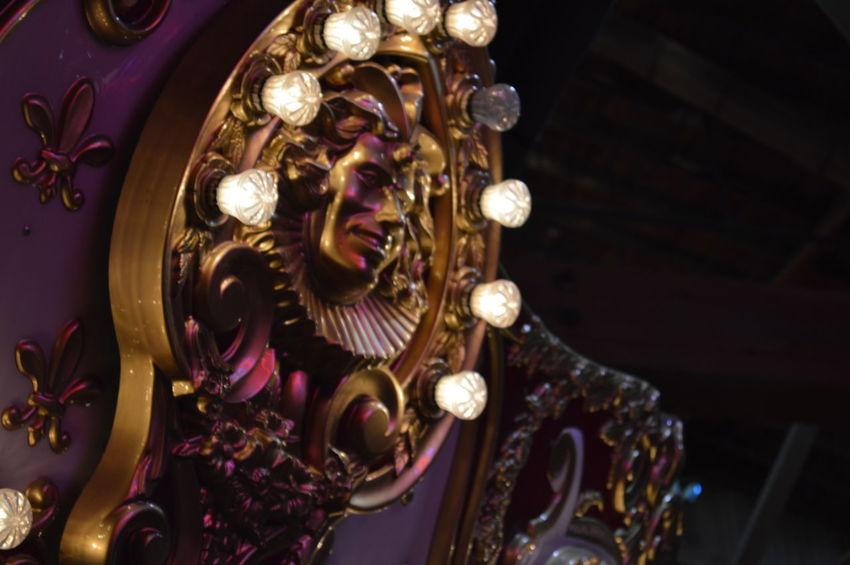 Statue Close-up Human Representation