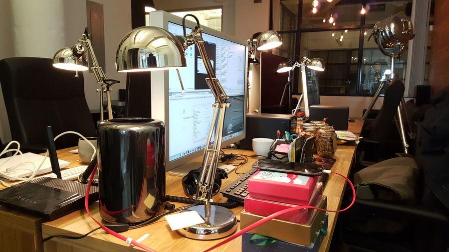 Temporary Space. Freelance Life Hello World Work Creative Office Cozy Temp
